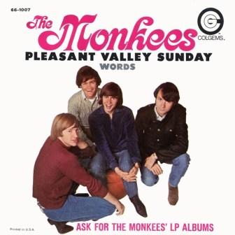 Pleasant Valley Sunday