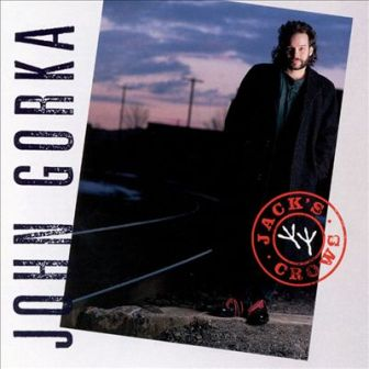 """John Gorka first released """"I'm From New Jersey"""" on his 1991 album, """"Jack's Crows."""""""