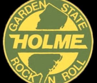 Holme's logo.
