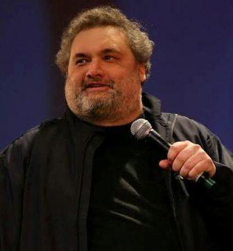 Artie Lange benefit for Robin Salem