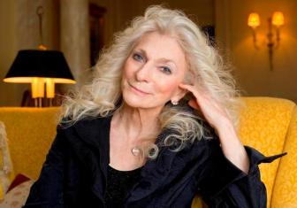 Judy Collins performs at the Music Pier in Ocean City, July 21.