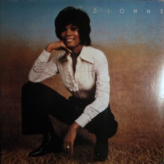 """Dionne Warwick's 1972 album """"Dionne"""" contained """"Hasbrouck Heights."""""""