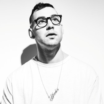 Jack Antonoff and his band, Bleachers, will headline the first Shadow of the City festival.