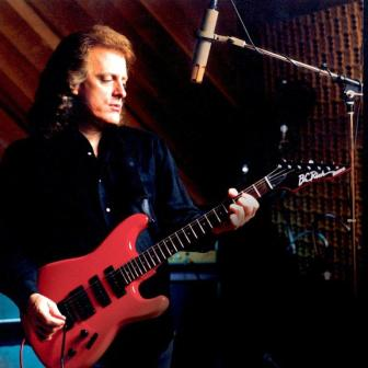 Tommy James performs at the State Fair Meadowlands.