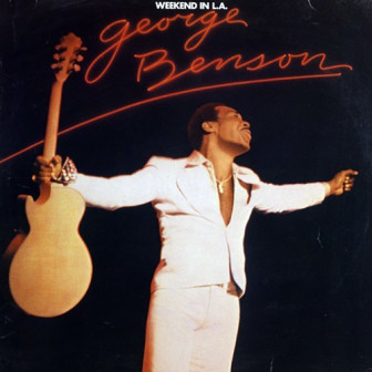 "George Benson's 1978 live album, ""L.A. Weekend,' included ""On Broadway."""