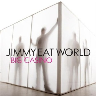 """The cover of the Jimmy Eat World single, """"Big Casino."""""""
