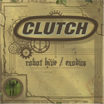 "Clutch's 2005 album ""Robot Hive/Exodus"" includes ""Pulaski Skyway."""