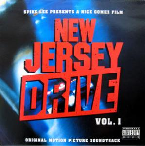 "The soundtrack of the movie, ""New Jersey Drive."""
