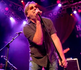"Southside Johnny sings sweet soul music on his new album, ""Soultime!"""