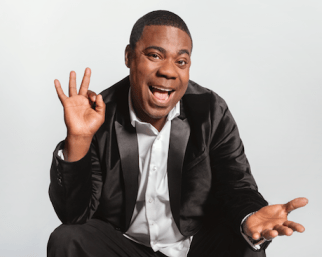 tracy morgan mayo morristown