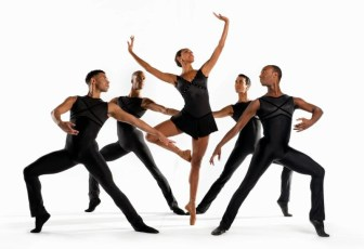 The Dance Theatre of Harlem will perform at a Rev. Dr. Martin Luther King Jr. celebration at NJPAC, Jan. 15.