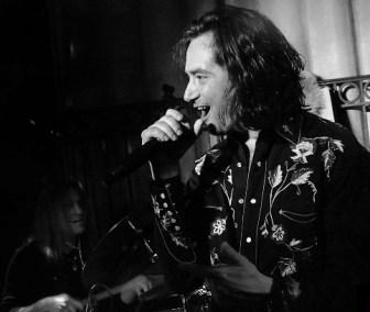 Constantine Maroulis performs at Taste in Red Bank, Feb. 19.