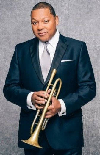 Wynton Marsalis will appear at a benefit for Jazz House Kids at Montclair State University, May 19.