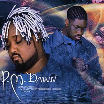 Prince Be, left, of the hip-hop group P.M. Dawn, has died at the age of 46.