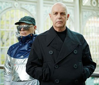 The Pet Shop Boys will perform at the Mayo Performing Arts Center ,Nov. 10.