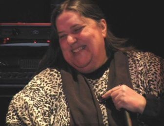 """A tribute concert celebrating the life of """"Big Nancy"""" Wertheim Swarbrick will be held at Roxy and Dukes in Dunellen on Oct. 7."""