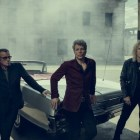 Bon Jovi has added New York and Philadelphia shows to its tour, with tickets going on sale Dec. 10.