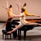 New Works for Goldberg Variations