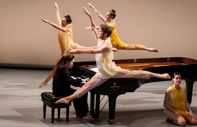 New Works for Goldberg Variations