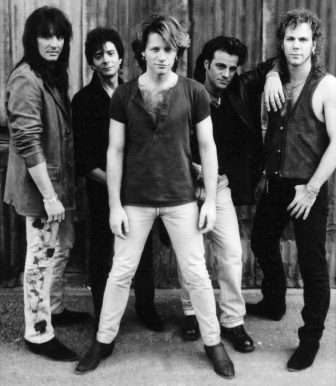 Bon Jovi, Rock Hall