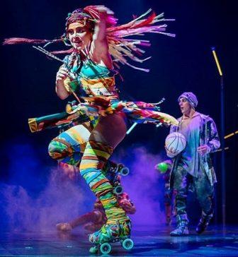 Cirque du Soleil Meadowlands