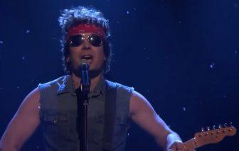 Fallon, Springsteen