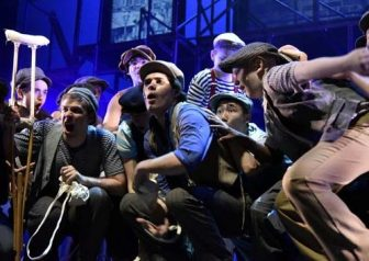 Newsies, Centenary