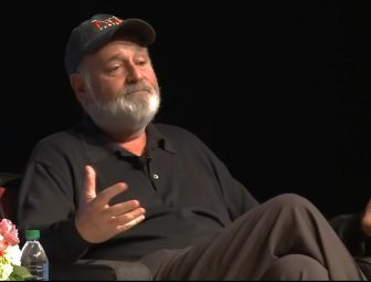 Rob Reiner, Mary Tyler Moore