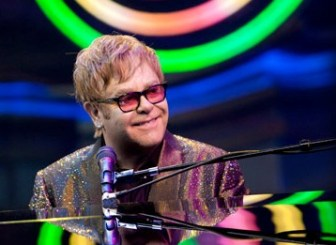 Elton John added show nj
