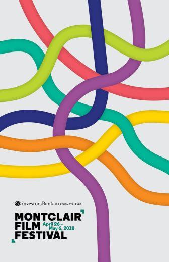 Montclair Film volunteers