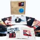 Springsteen vinyl collection