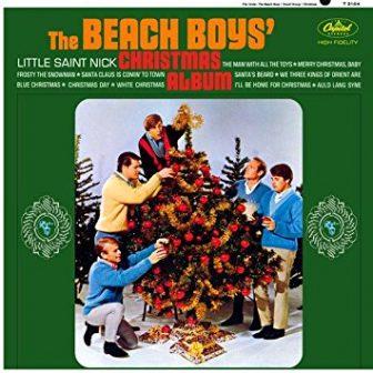 Brian Wilson Christmas NJ