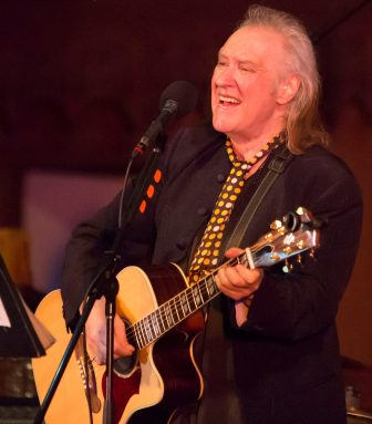 Dave Davies review
