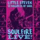 3-CD Soulfire Live