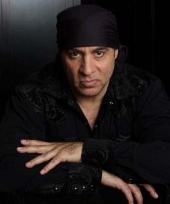 Steven Van Zandt HARD ROCK CAFE