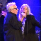 Patti Smith Eric Burdon