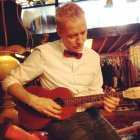 Chris Barron interview