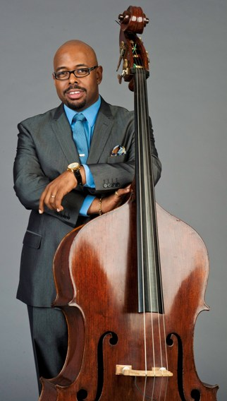 Christian McBride JAZZ HOUSE STREAM