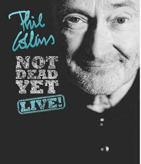 Phil Collins tour