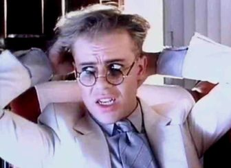 Thomas Dolby interview