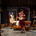 Dancing at Lughnasa review