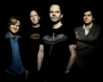 Gin Blossoms interview