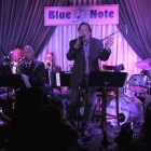 Southside Johnny, Blue Note