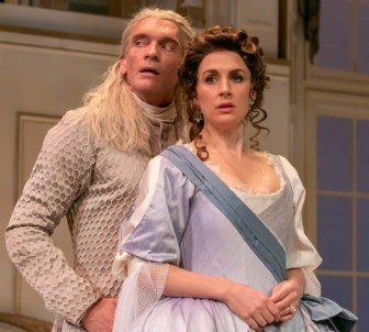 Tartuffe Review