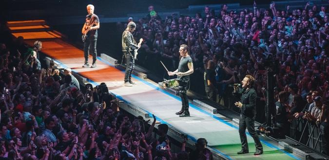 U2 Capital Gazette