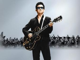 Roy Orbison hologram