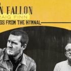 Brian Fallon and Craig Finn