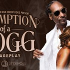 Snoop Dogg, NJPAC