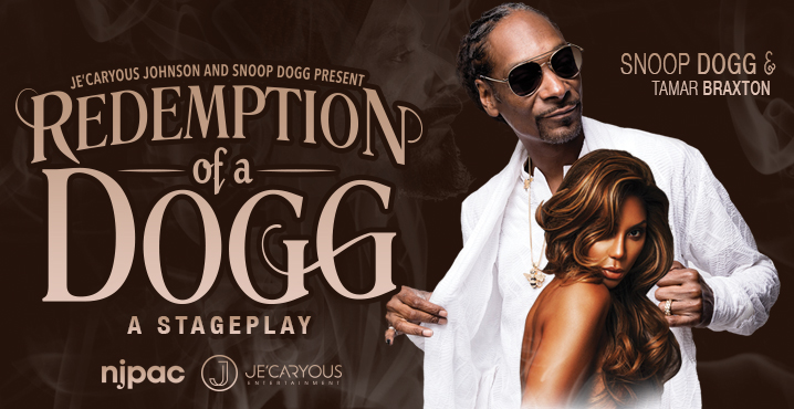 Snoop Dogg, NJPAC