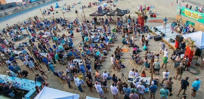 Asbury Park Surf Music Festival 2018